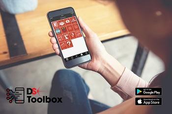 欧时中国推出适用于iOS、Android和Windows的全新DesignSpark Toolbox应用程序