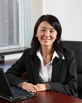 RS欧时电子任命王嘉慧(Athena Wang) 为中国及香港区总经理