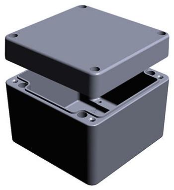 RS Components推出高质量RS Pro外壳针对存在爆炸风险的环境
