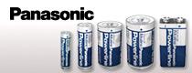 Panasonic 工業堿性電池