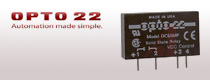 Opto 22 固态继电器