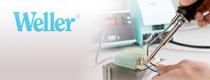新品 — Weller 自动焊锡丝分配器