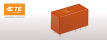 TE印刷电路板电源继电器