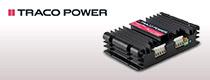 TRACO POWER 隔離式直流-直流轉換器