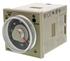 多功能 延时继电器, 0.05 秒 → 300 小时, 2触点, DPDT, 100 → 125 V 直流,100 → 240 V 交流