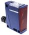 Telemecanique 1.3 m、2 m、11 m、40 m 红外 LED 光源 块状 漫射、后向反射、直通光束(接收器) 光电传感器, 继电器输出, 螺旋夹, IP65, IP67