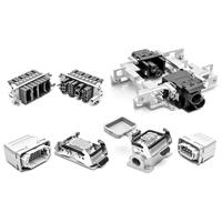 Rectangular Connectors
