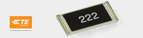 3520 系列厚膜电阻器