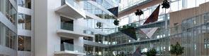 优势 – 世界上最智能的办公大楼