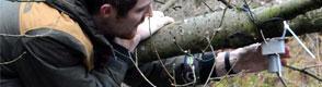 用于 Calderdale 的洪水传感器网络