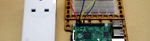 利用Raspberry Pi 2 和 Node-RED 实现居家自动化