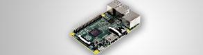 Raspberry Pi  B+ 款