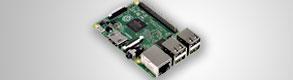 Raspberry Pi 2 B款