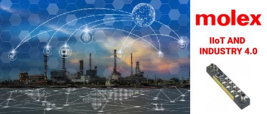 工业4.0为工业物联网提供动力