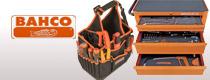 全新 Bahco 工具模块和工具箱