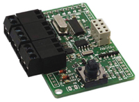 RasPiComm I/O Extension Board for RPi
