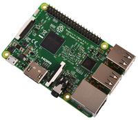 Raspberry Pi 3 Model B SBC (Bulk)