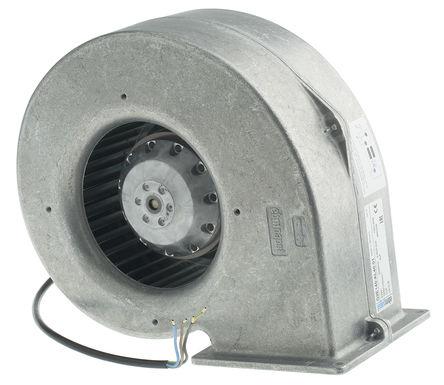 ebm-papst g2e140 系列 离心式 鼓风机 g2e140-al40-01, 230 v 交流