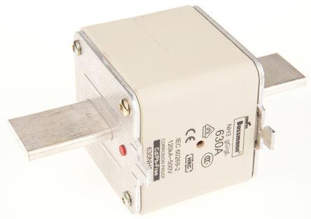 高中�y���l#�+Nh�{�NZ�n_cooper bussmann 630a 3 nh 中心焊接式熔断器, gg - gl, 500 v 交流