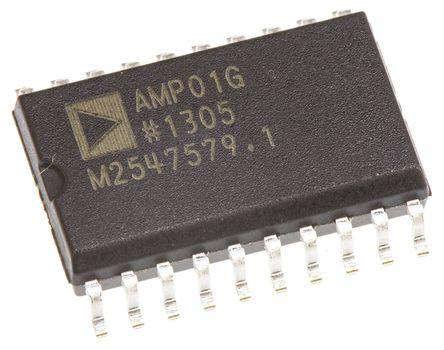 amp01gsz 仪表放大器