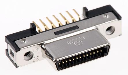 印刷电路板连接器