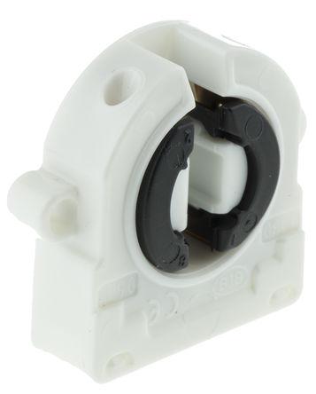 2 mm 底座 g13 接线类型 推线 支持灯类型 小型日光灯 材料 热塑性