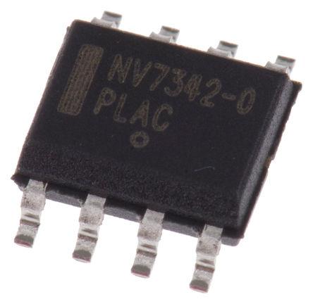 can 收发器, 支持iso 11898-2, iso 11898-5标准, 待机断电, 8针 soic