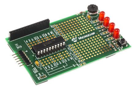 pickit 3 starter kit debugger/programmer