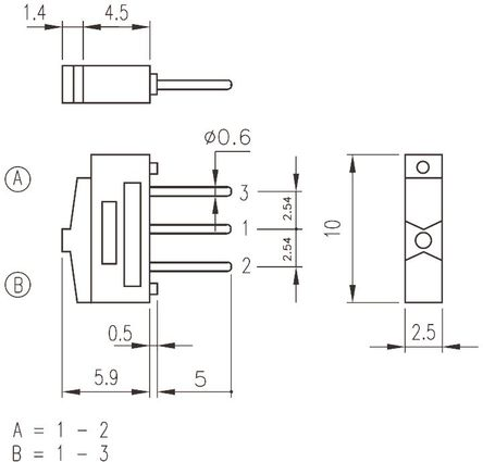 滑动,印刷电路板
