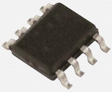 LM358DG 运算放大器, 12 V、15 V、18 V、24 V、28 V、5 V、9 V电源, 8针 SOIC封装