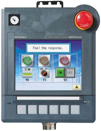 触摸屏a970got通讯232c接线图