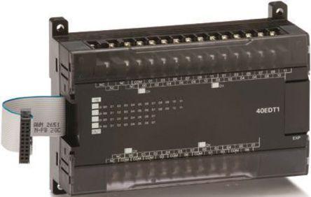 欧姆龙plc输入输出接线图