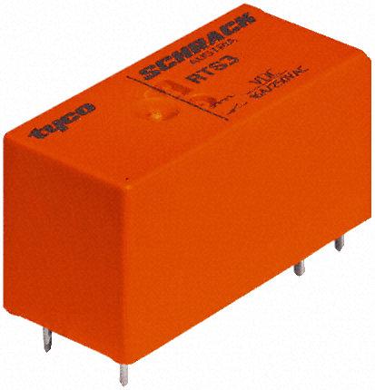高起动电流继电器/双稳态