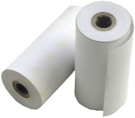 GILGEN Muller & Weigert 10卷 80mm 热敏 打印纸, 用于IPP 144-40 G, IPP 144-40 GE型号打印机
