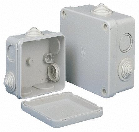 建筑结构墙体接线盒安装图片