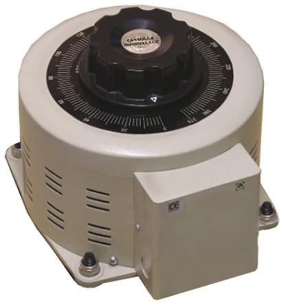 2kva 自耦变压器, 1输出, 240v ac初级线圈, 5000ma次级电流