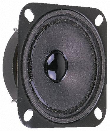 扬声器驱动器