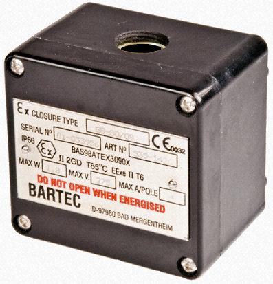ip66 接线盒
