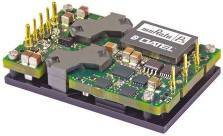 交流电压平均值转换器调试电路板