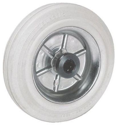 白色轮胎手绘图片