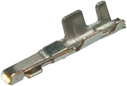 印刷电路板连接器触点