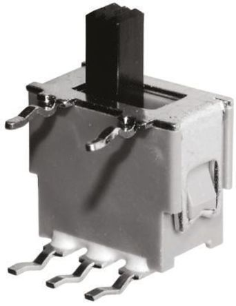 单刀双掷 印刷电路板