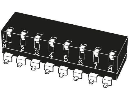 单刀单掷 印刷电路板