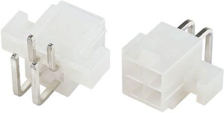 节距微配合型印刷电路板连接器