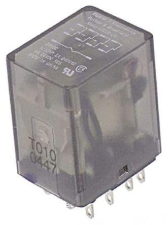 24v继电器接消防启泵接线图