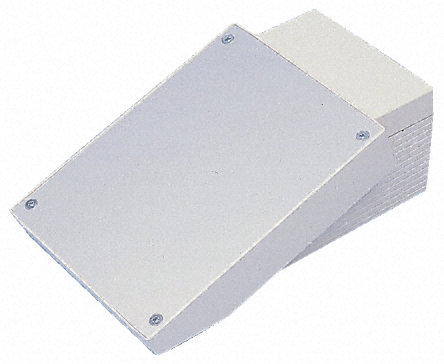 底座包含多种印刷电路板安装凸台