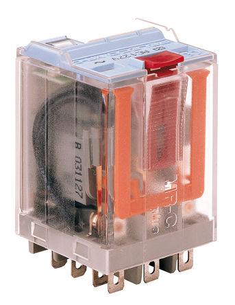 220dv电子式过电流继电器接线图