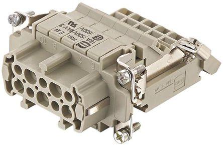 e型连接器接线方法