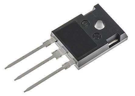 减少向恢复时间向恢复电荷和向恢复电流低品质因数(fom)低