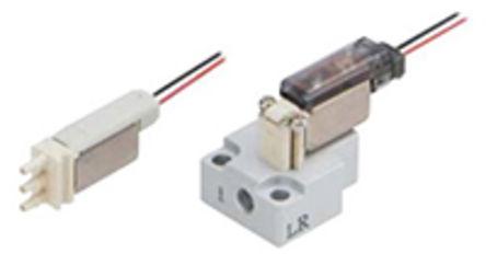 24v直流气动电磁阀接线图